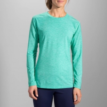 Distance Long Sleeve by Brooks Running in Libertyville IL
