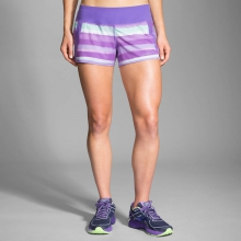 "Women's Chaser 3"" Short by Brooks Running in Kalamazoo MI"