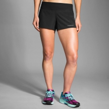 "Women's Chaser 3"" Short by Brooks Running in Royal Oak Mi"