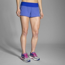 "Women's Chaser 3"" Short by Brooks Running in Vancouver BC"