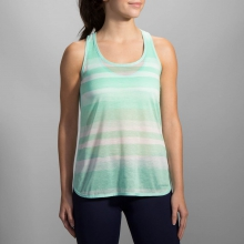Women's Ghost Racerback by Brooks Running in Columbia Mo