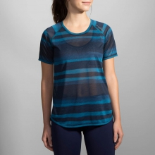 Women's Ghost Short Sleeve by Brooks Running in Montclair NJ