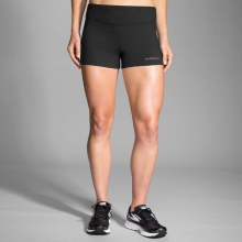"Women's Greenlight 3"" Short Tight by Brooks Running"