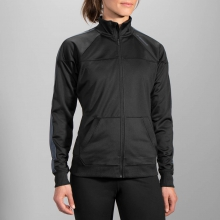 Women's Rally Jacket by Brooks Running in Los Altos Ca