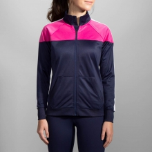 Women's Rally Jacket by Brooks Running