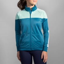 Women's Rally Jacket by Brooks Running in Pepper Pike OH