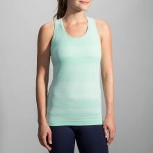 Women's Streaker Racerback by Brooks Running in Logan Ut