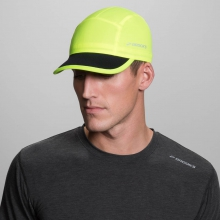 Seattle Collapsible Hat by Brooks Running in Juneau Ak