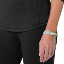 Bolt Reflective Bracelet by Brooks Running