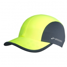 Run-Thru Hat by Brooks Running in Logan Ut