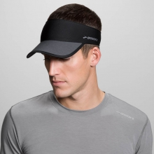 Run-Thru Visor by Brooks Running in Spokane Valley WA