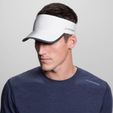 Run-Thru Visor by Brooks Running in Oklahoma City Ok