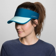 Run-Thru Visor by Brooks Running in Dallas Tx
