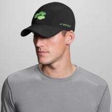 Sherpa Shamrock Hat
