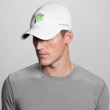 Sherpa Shamrock Hat by Brooks Running