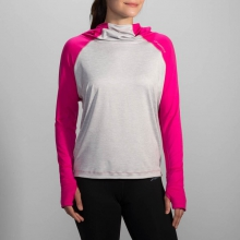 Women's Dash Hoodie by Brooks Running
