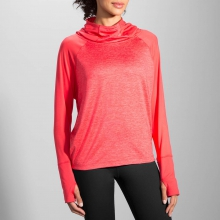 Women's Dash Hoodie by Brooks Running in Boise Id