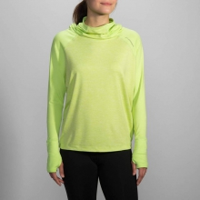 Women's Dash Hoodie by Brooks Running in Grand Rapids MI