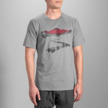 Long Road T-Shirt by Brooks Running