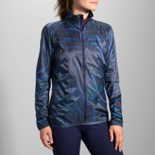 Women's LSD Jacket by Brooks Running in Manhattan Ks