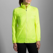 Women's LSD Jacket by Brooks Running in Grosse Pointe MI