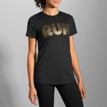 Run Mist Tee by Brooks Running