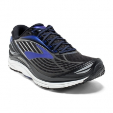 Men's Transcend 4 by Brooks Running
