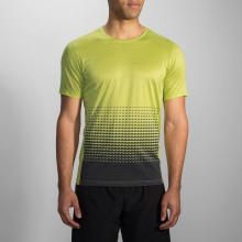 Men's Ghost Short Sleeve by Brooks Running