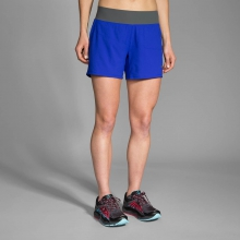 "Women's Cascadia 5"" Short by Brooks Running in Encino Ca"