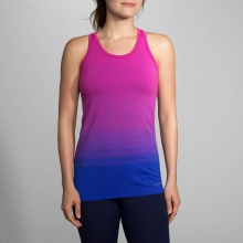 Women's Streaker Racerback by Brooks Running in South Yarmouth Ma