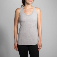 Women's Distance Tank by Brooks Running