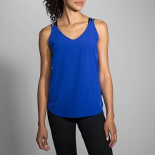 Women's Fremont Tank by Brooks Running in Ballwin Mo
