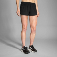 "Women's Go-To 3"" Short by Brooks Running"