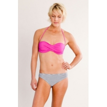 Carve Designs Womens Bali Bandeau Top in State College, PA