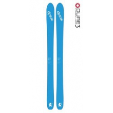 DPS Pure3 Wailer 106 Ski in Golden, CO