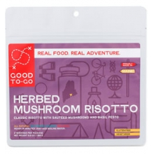 Herbed Mushroom Risotto 2 Servings in Golden, CO