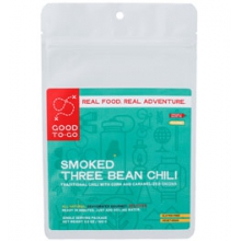 Smoked Three Bean Chili 1 Serving in Cincinnati, OH