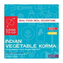 Indian Vegetable Korma in Golden, CO