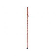 "48"" Backpacker Twisted Oak-Red Walking Stick in State College, PA"