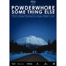 Some Thing Else DVD by Powderwhore