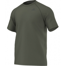 - Ultimate SS Tee by Adidas