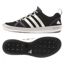 Climacool Boat Lace Trax Water Shoe - Men's by Adidas