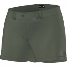 Women's Hiking Stretch Short by Adidas