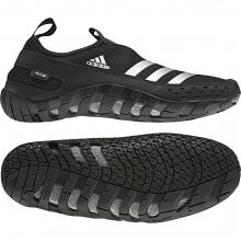 Jaw Paw II Water Shoe Mens - Black/Metallic Silver/Black 12 by Adidas