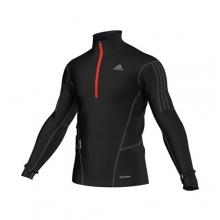 Terrex Icesky 1/2 Zip Long Sleeve Men's by Adidas
