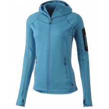 - W Terrex Stockhorn Fleece Hood by Adidas