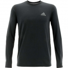 Men's Ultimate LS Tee by Adidas