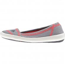 Women's Boat Slip-On Sleek Shoe by Adidas