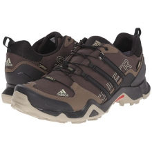 - Terrex Swift R GTX - 11.5 - Umber/Black/Grey Blend in Logan, UT