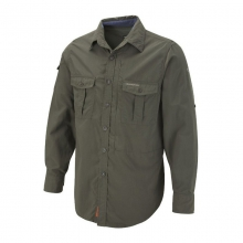 Men's NosiLife Long Sleeve Shirt by Craghoppers